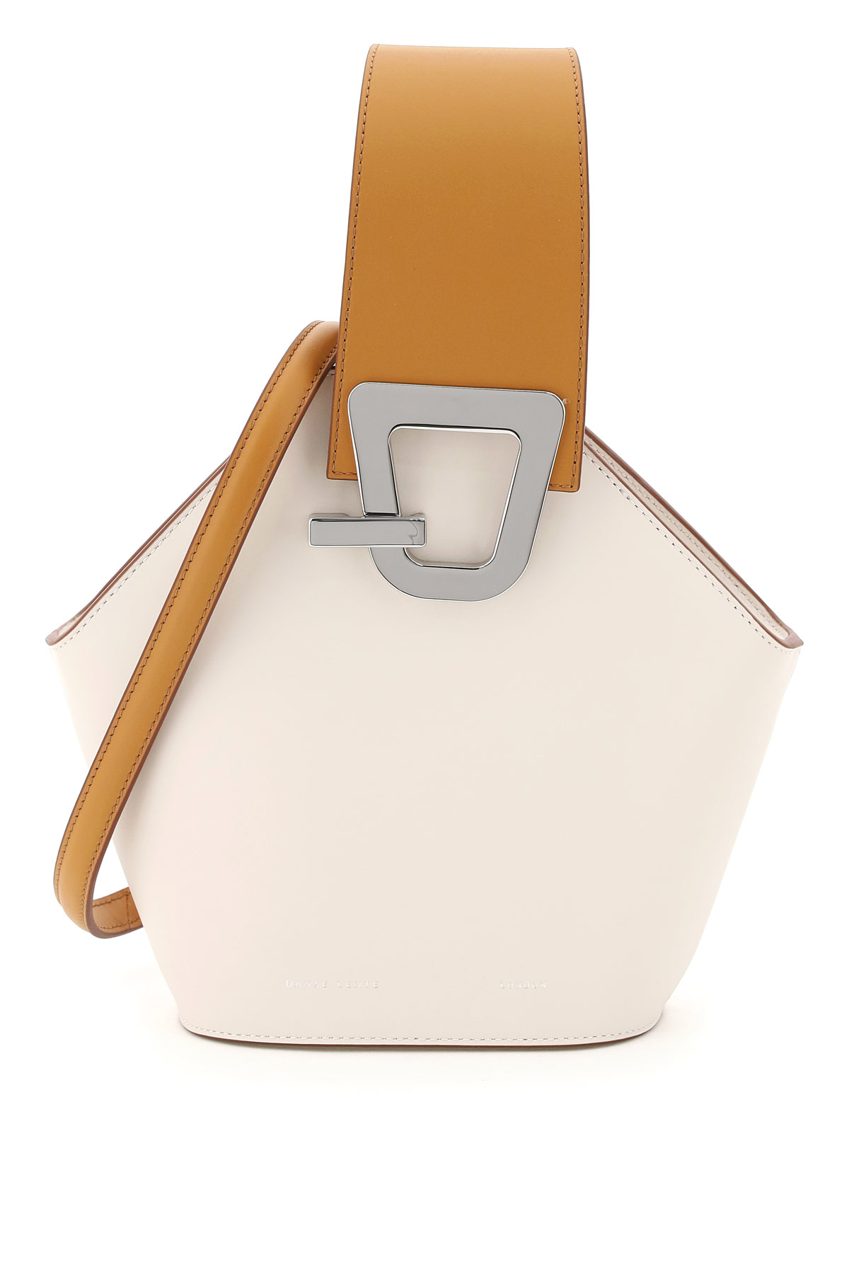 Danse Lente MINI JOHNNY LEATHER BAG