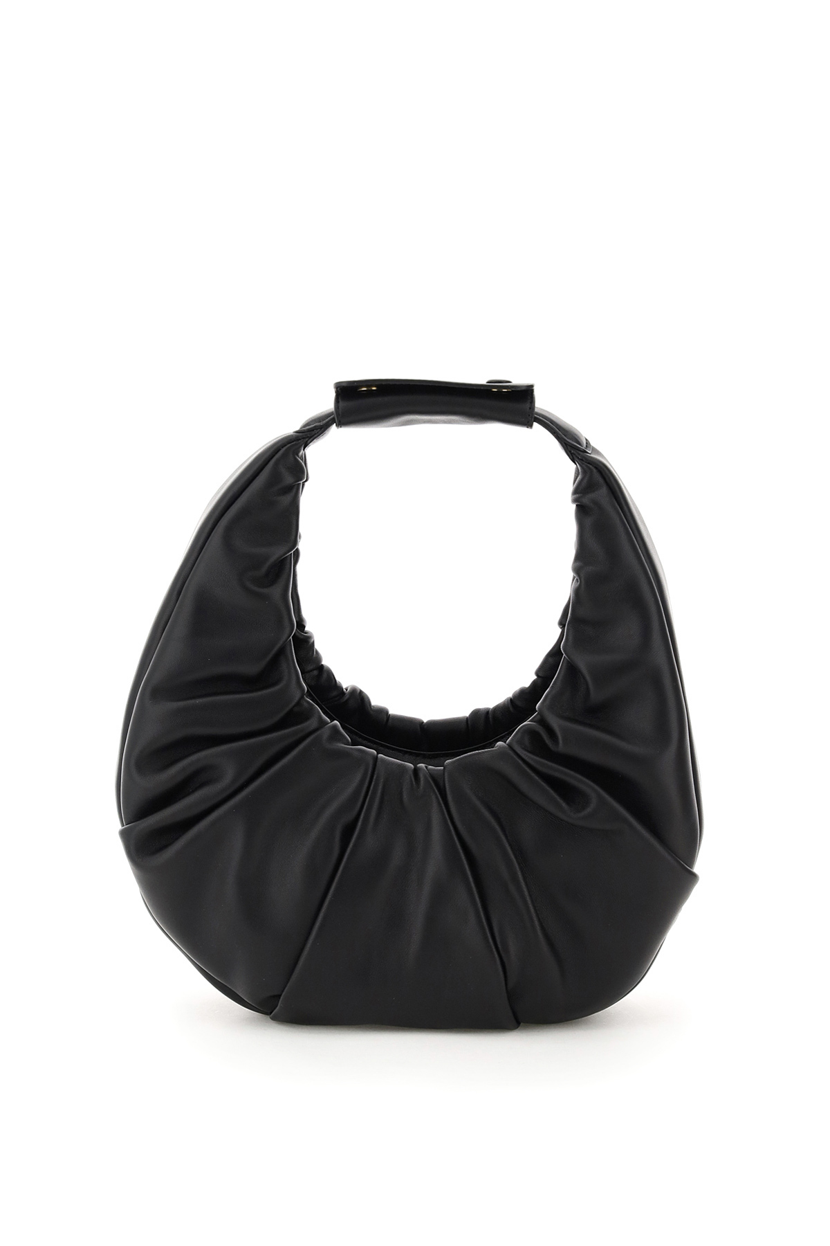Staud SOFT MOON HOBO BAG