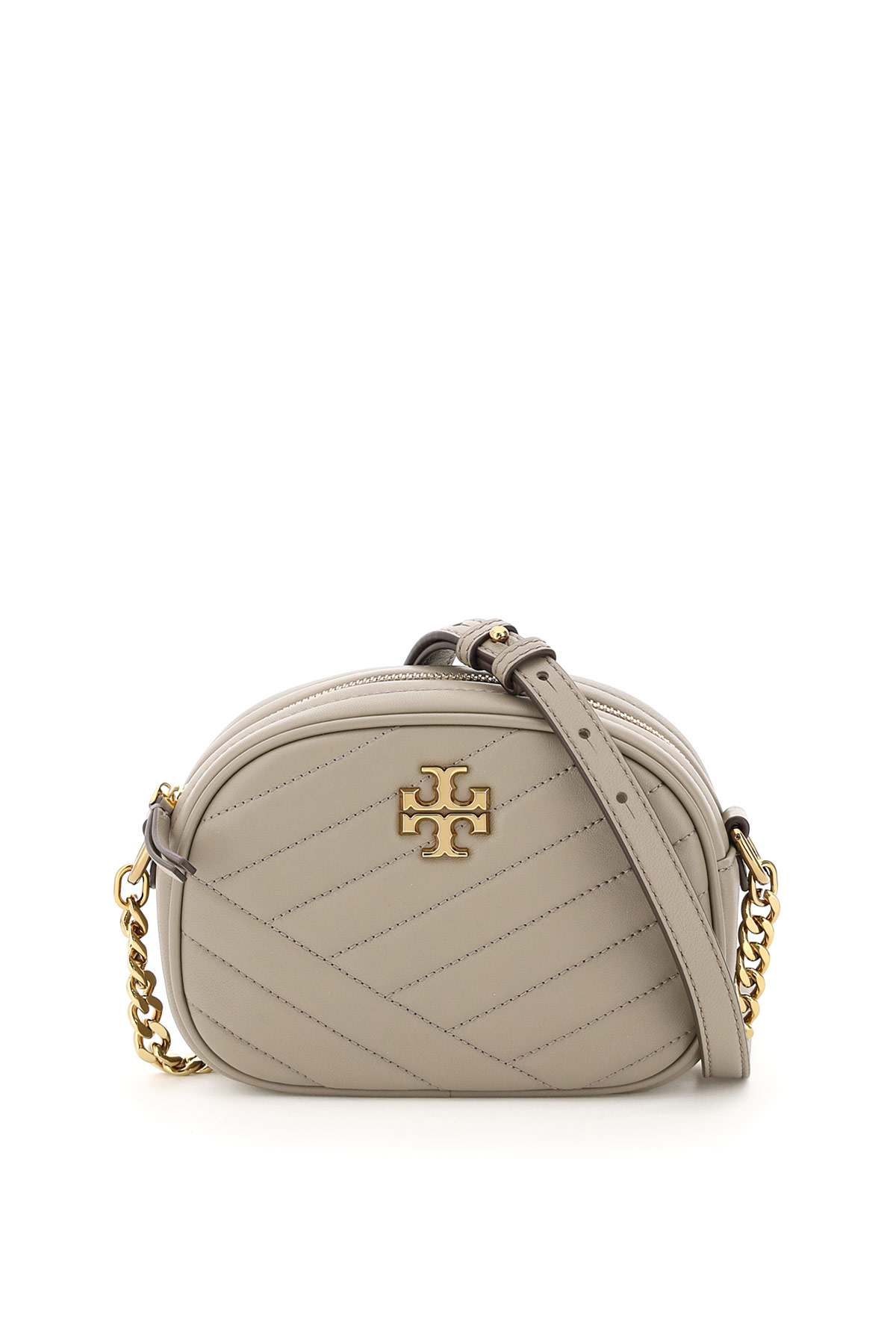 TORY BURCH CHEVRON KIRA BAG