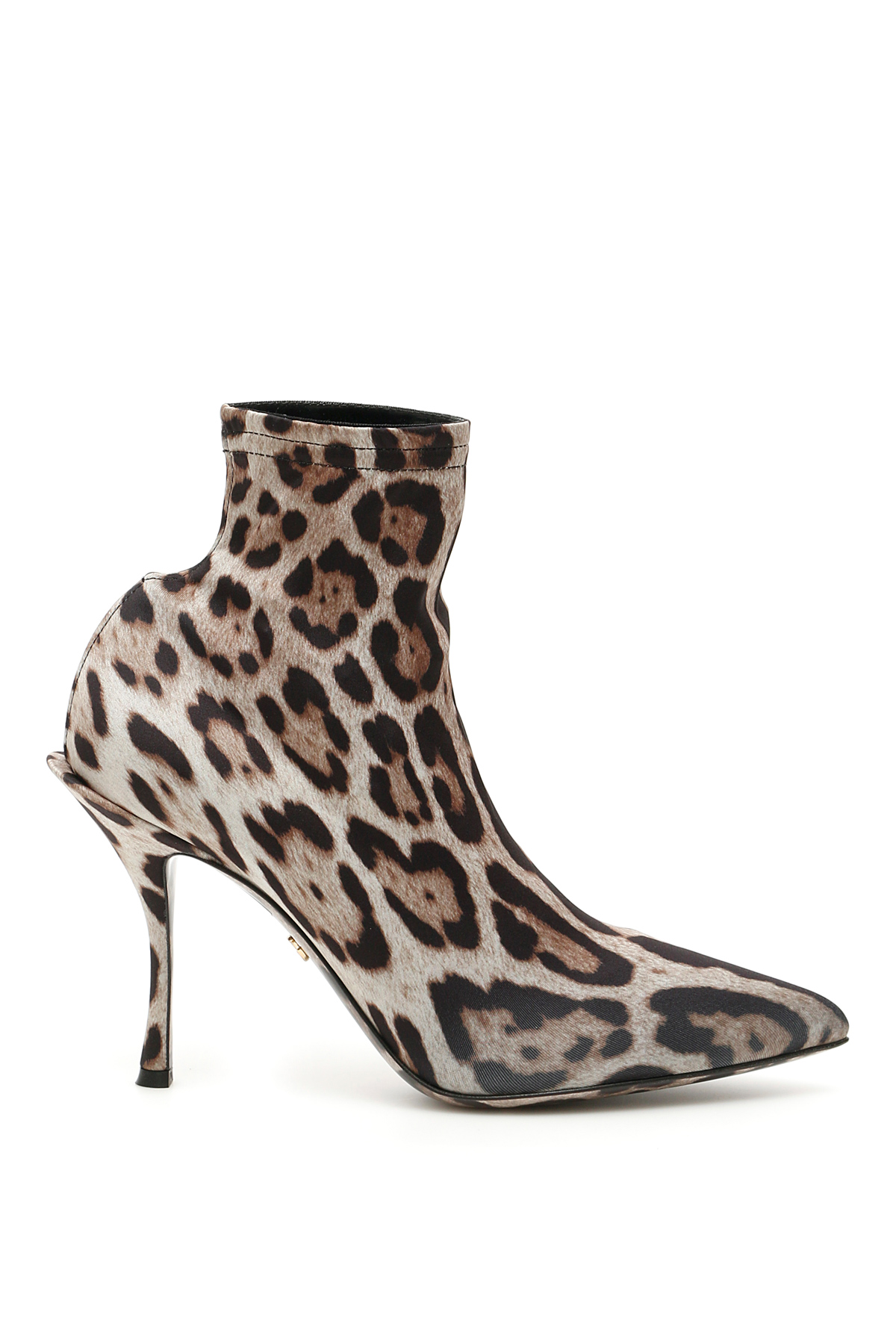 Boots and booties DOLCE & GABBANA фото