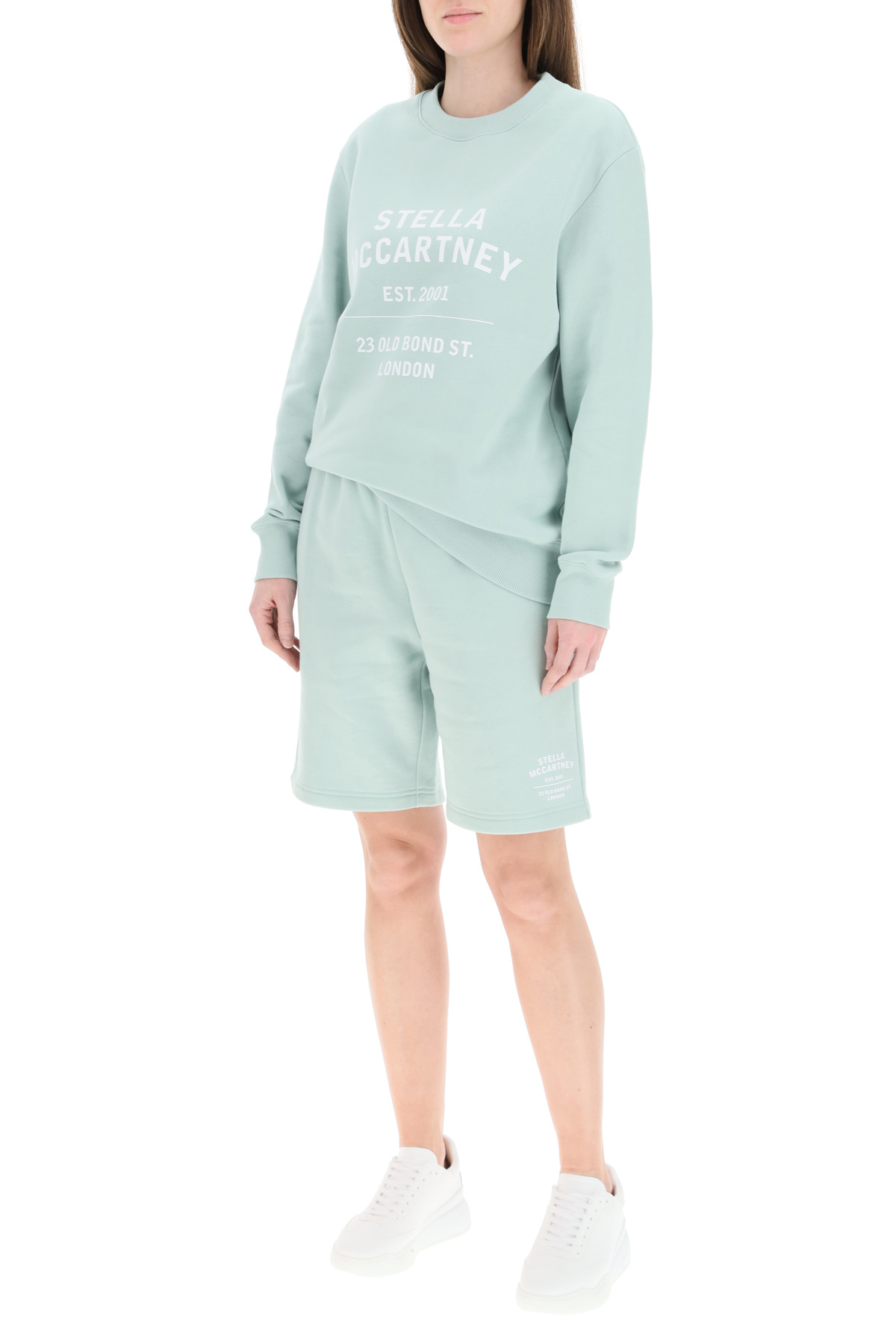 STELLA MCCARTNEY Cottons 0