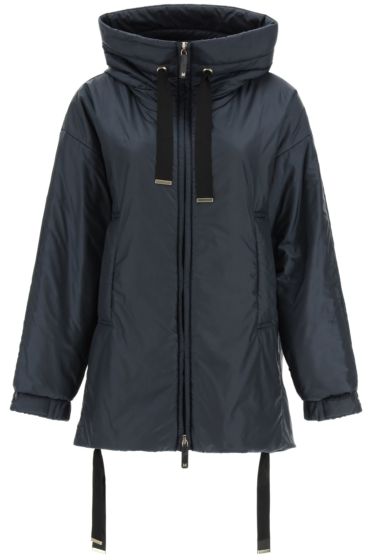 Max Mara The Cube GREENFE HOODED JACKET