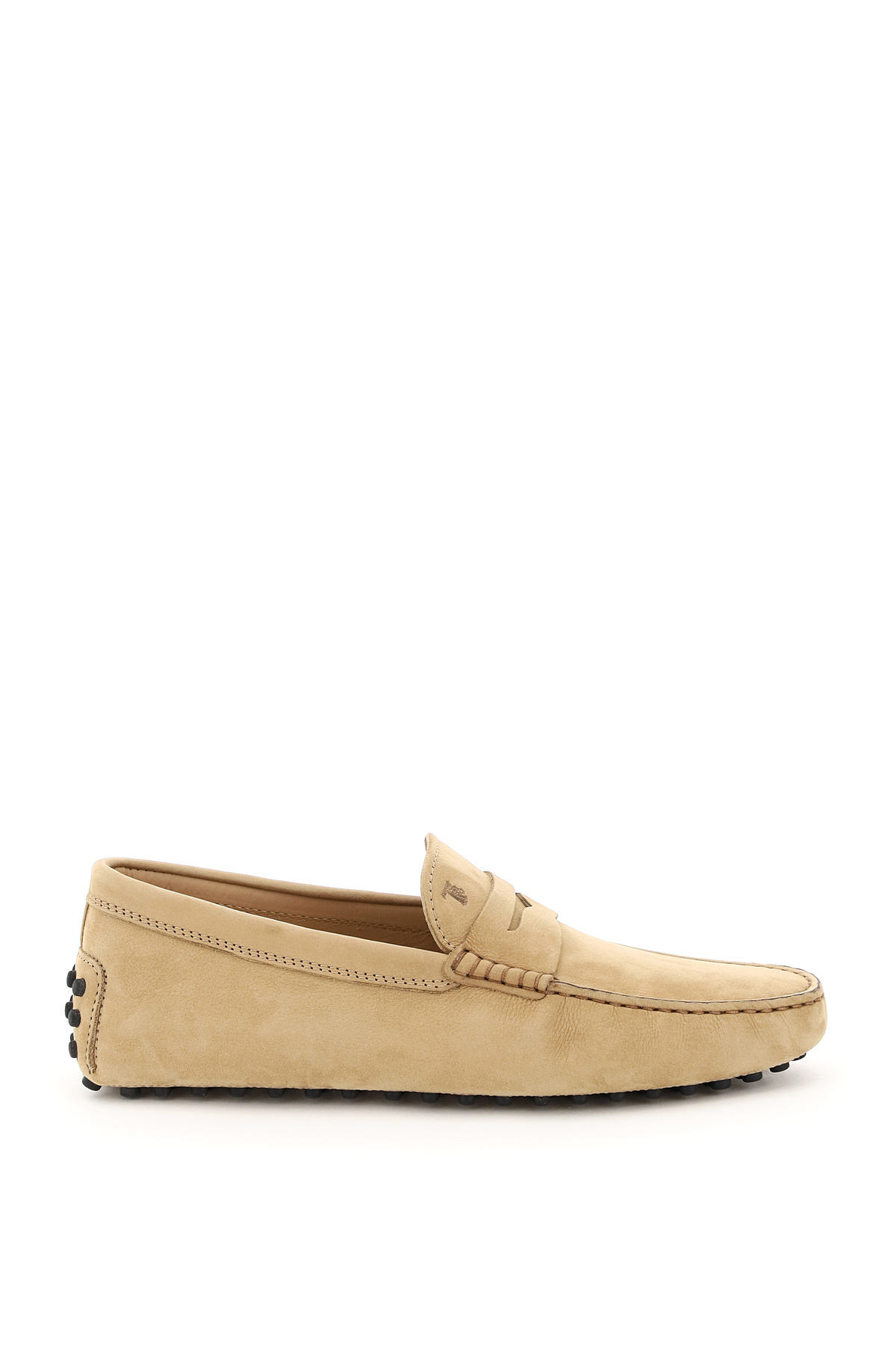Tod's Leathers NUOVO GOMMINO DRIVER LOAFERS