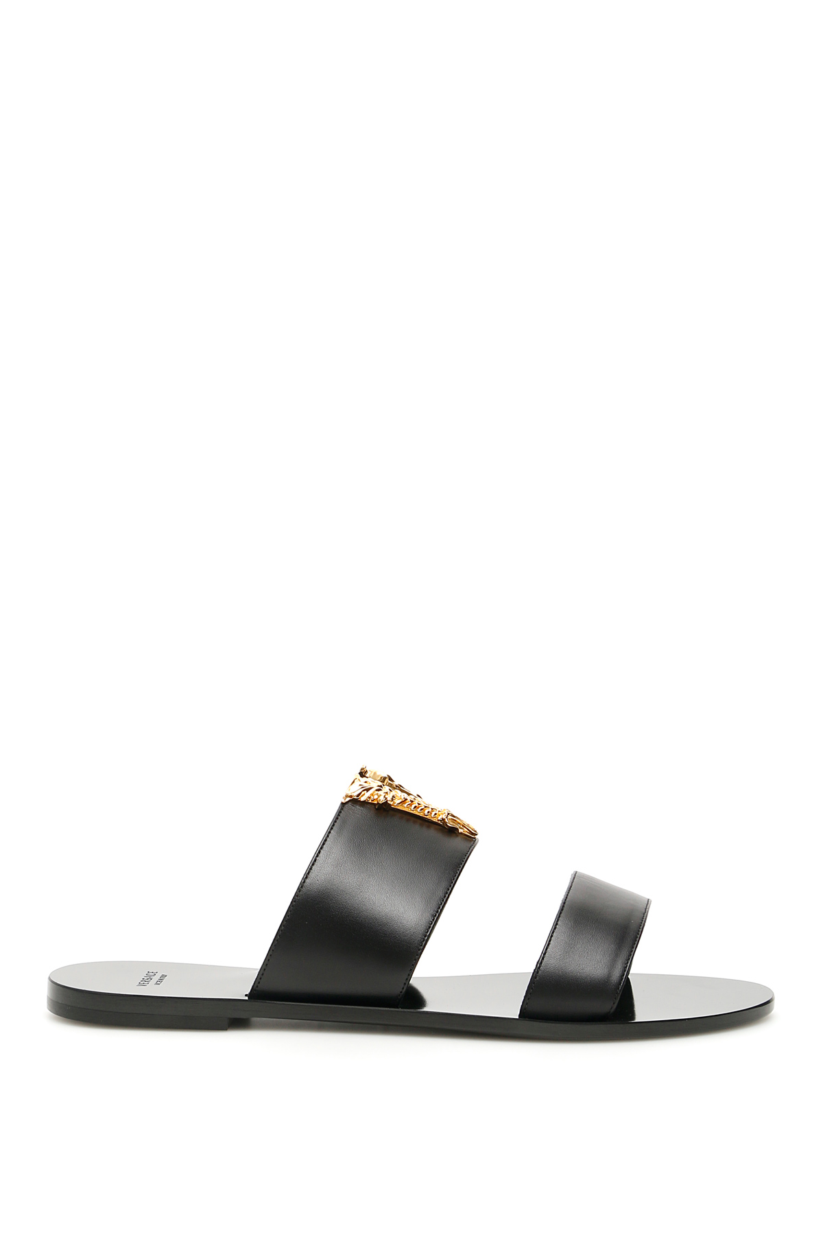 Versace Sandals VIRTUS MULES