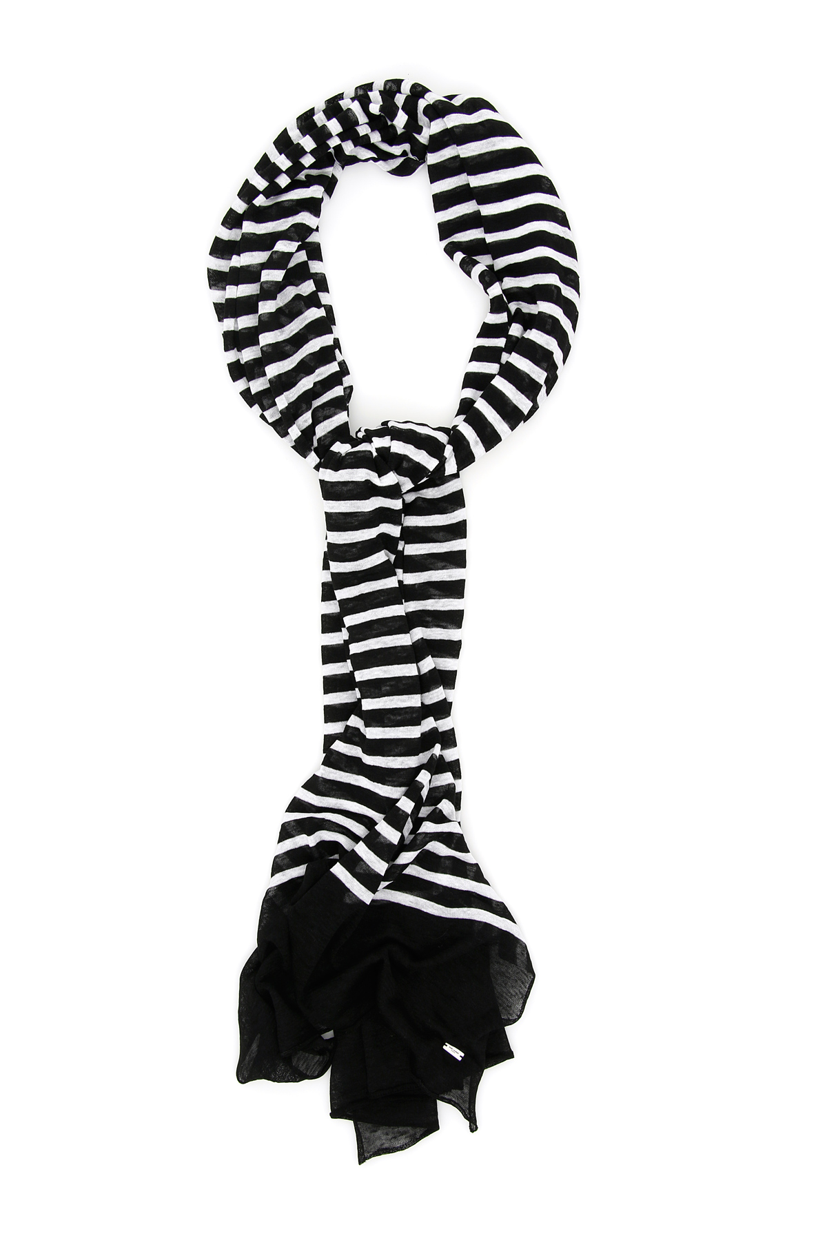 Scarves, hats and gloves SAINT LAURENT фото