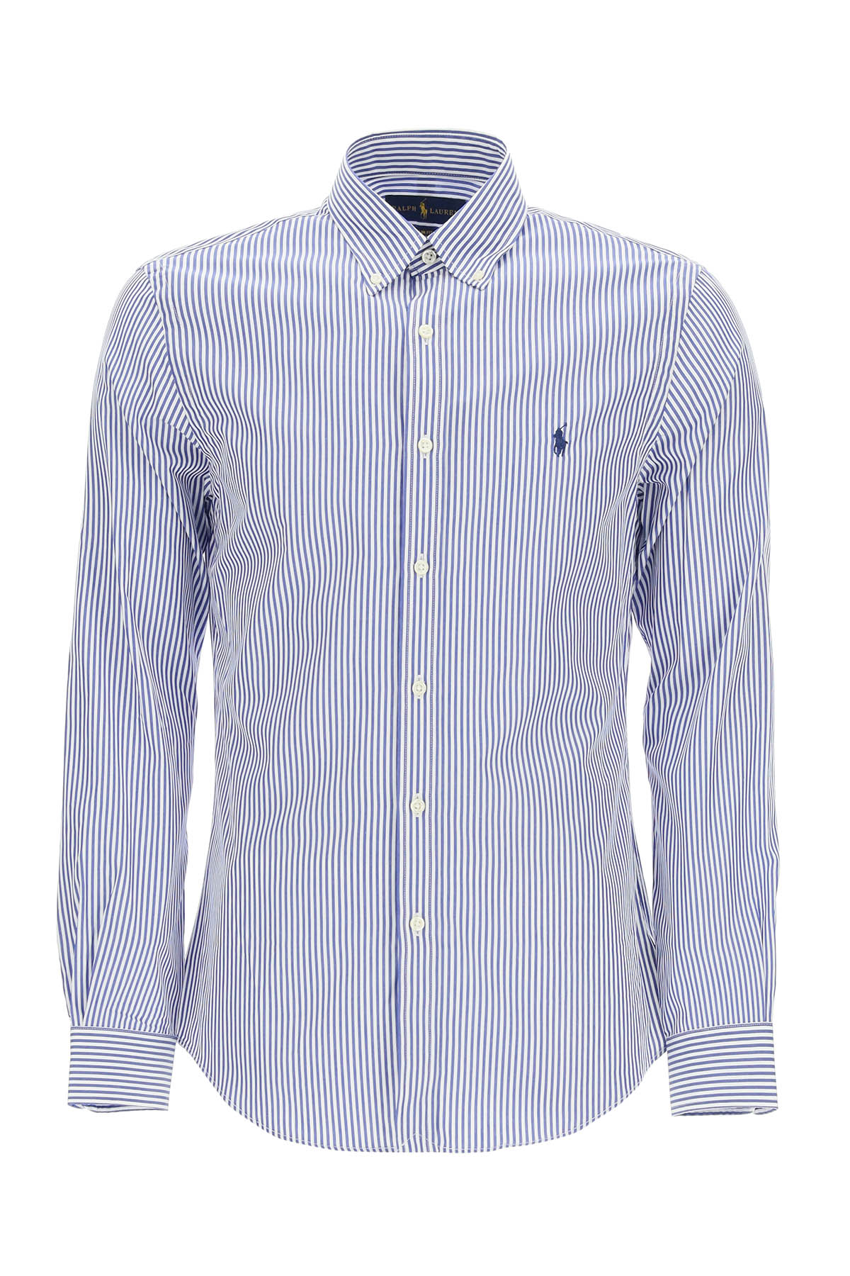 Polo Ralph Lauren Cottons STRIPED COTTON SHIRT