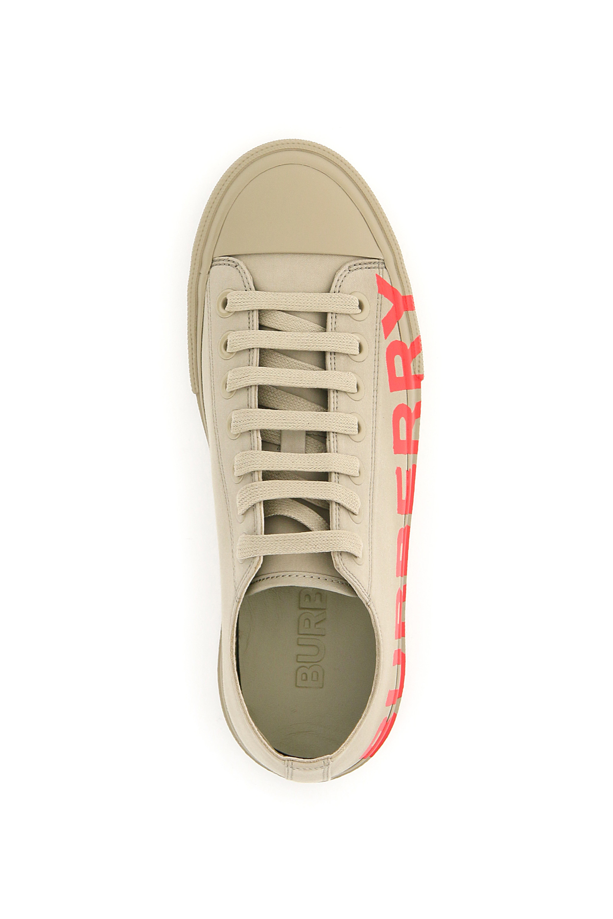 BURBERRY Shoes 0