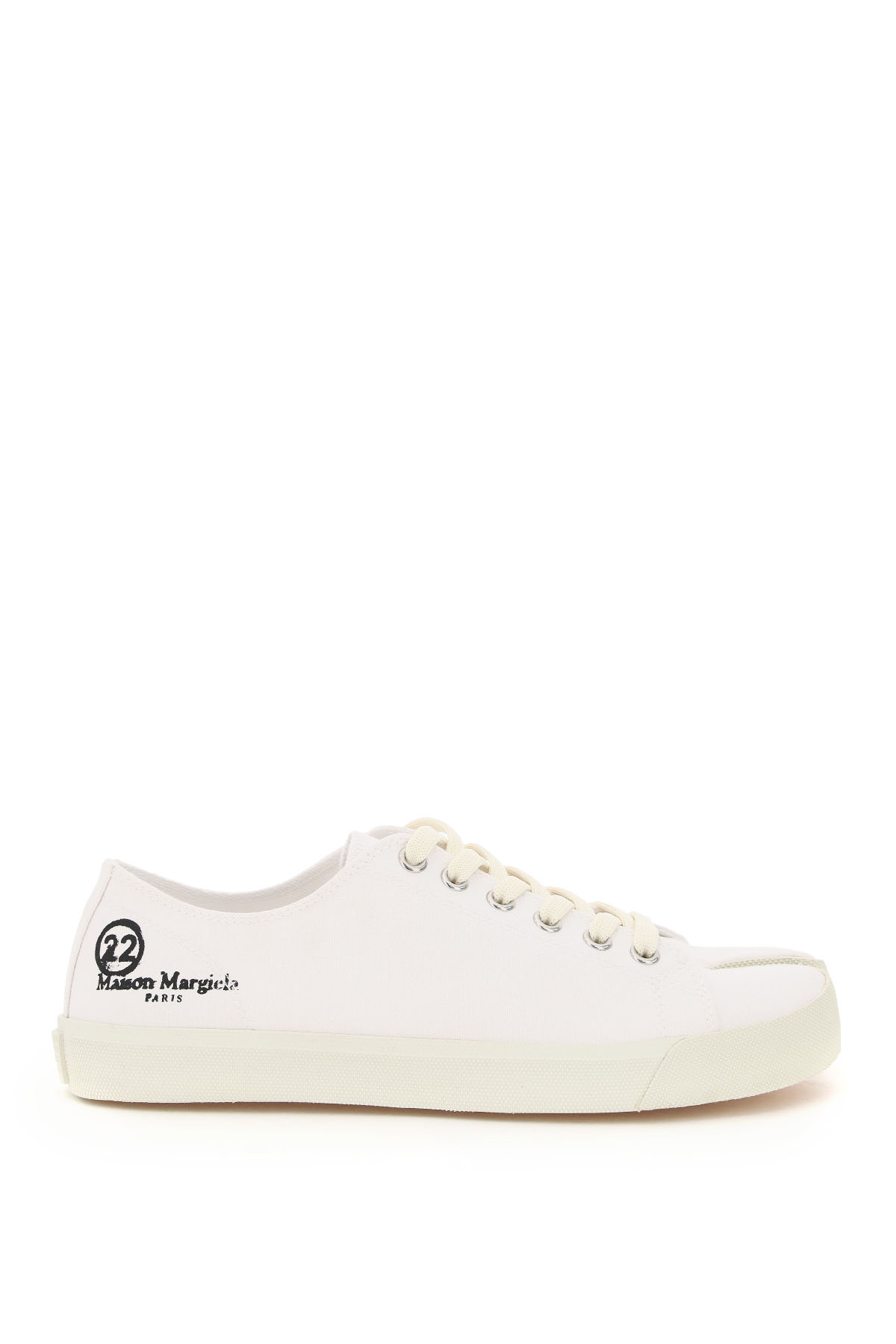 Maison Margiela Canvases TABI CANVAS SNEAKERS