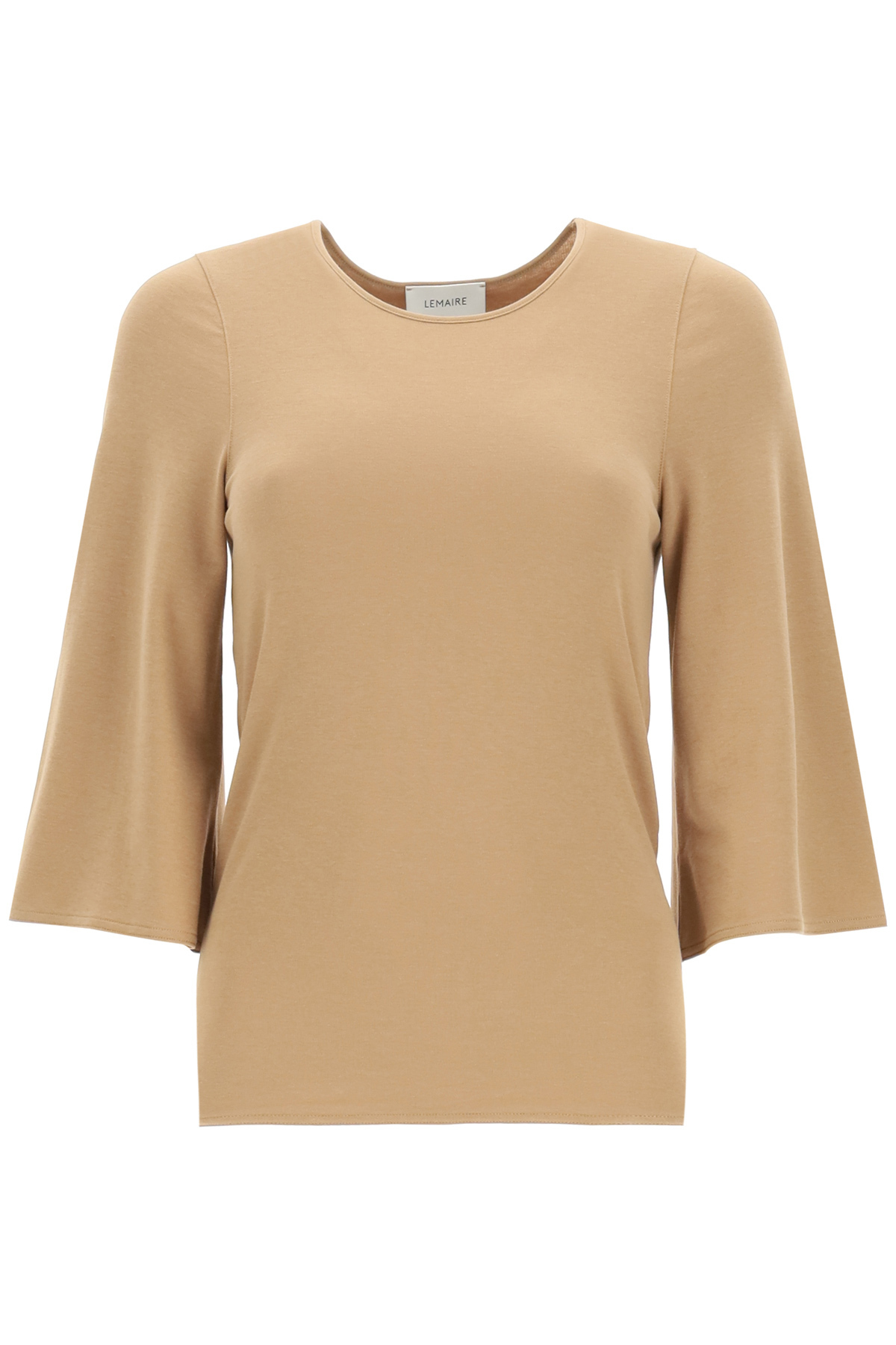 Lemaire T-SHIRT 3/4 SLEEVES