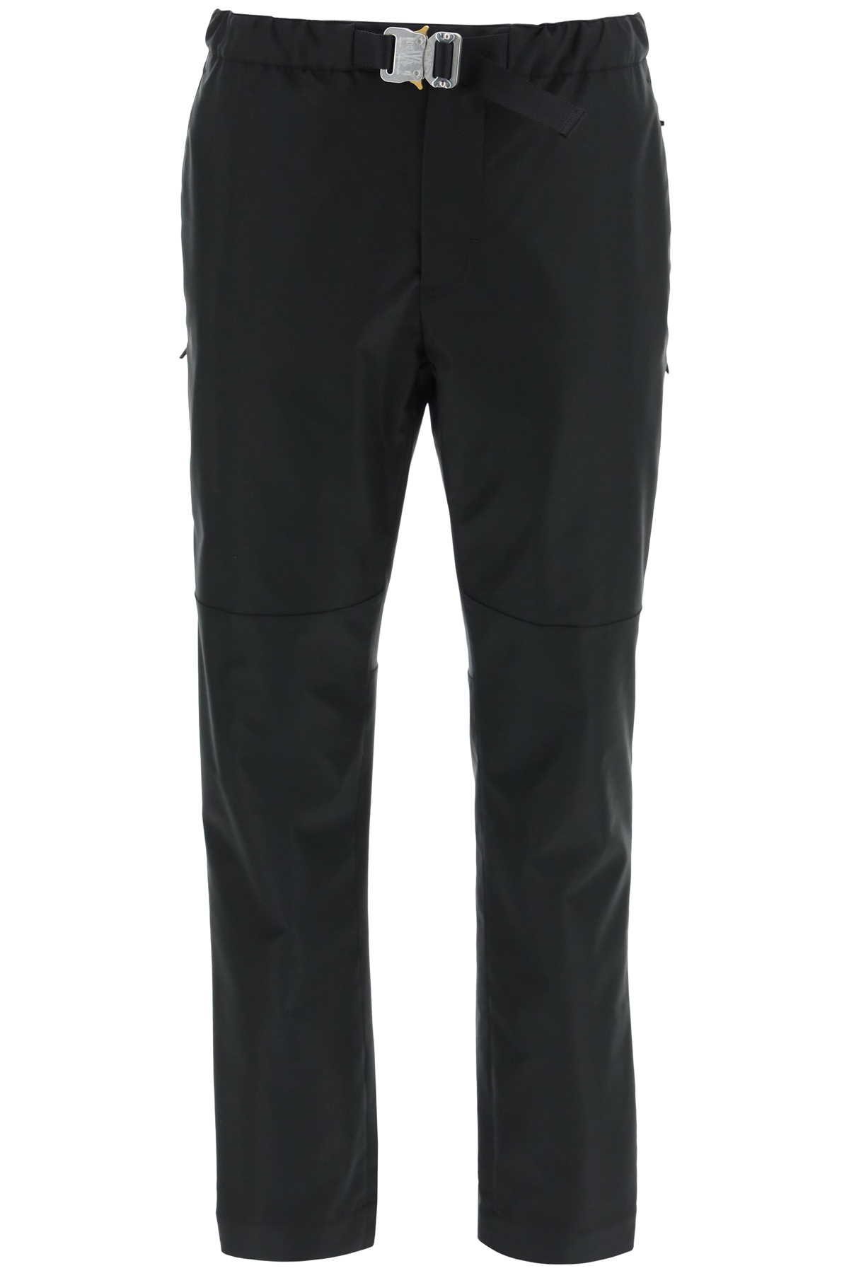 6 Moncler 1017 Alyx 9sm MONCLER GENIUS 6 SPORTS TROUSERS