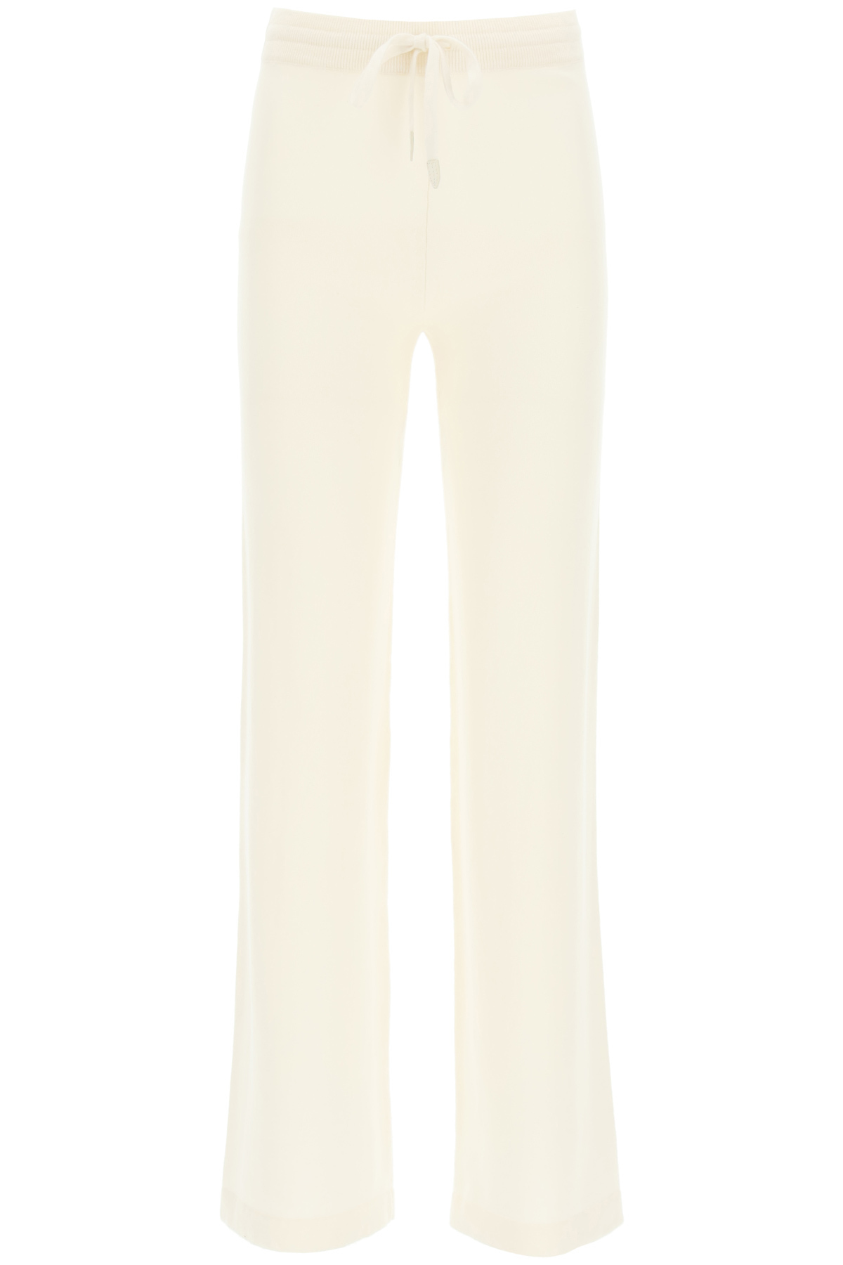 Salvatore Ferragamo SPORTS TROUSERS IN CASHMERE AND WOOL